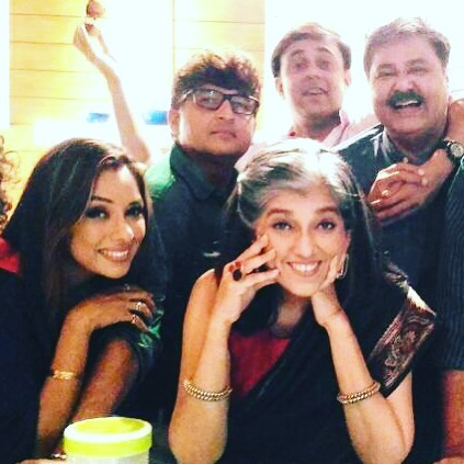 Sarabhai Vs Sarabhai 2 episode 4 aired on 5th June 2017