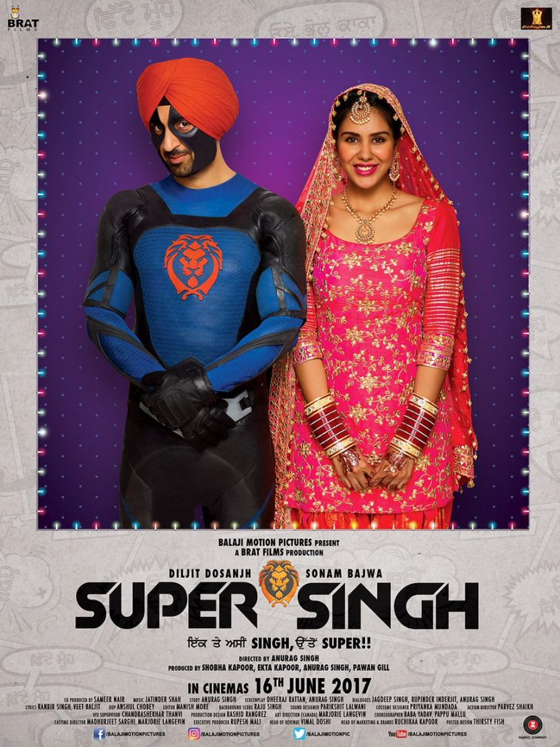 Super Singh Box Office Collection soars to 8.70 crore on Day 6