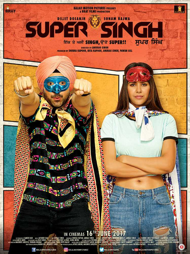 Super Singh Box Office Collection Day 1 : Movie Shatters all previous opening records in Punjab's cinematic history