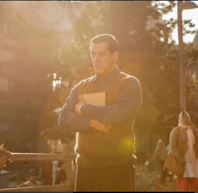 Tubelight movie review: Salman Khan, a misfit for the role