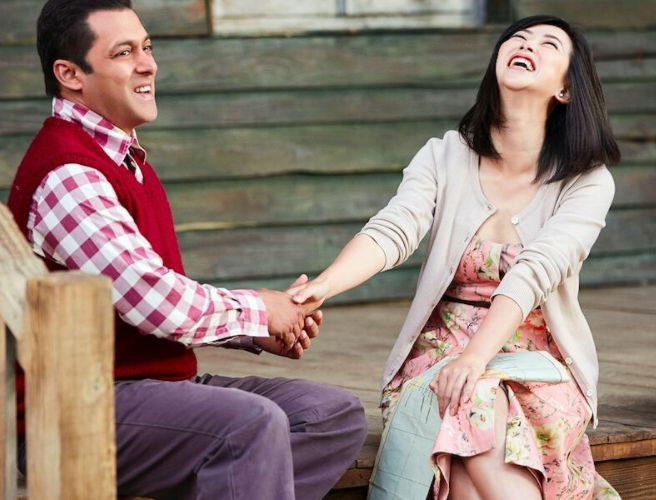 Tubelight new song teaser Main Agar is out now: Watch Salman's romantic version