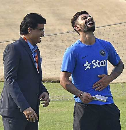 Ravi Shastri won but Sourav Ganguly does not lose during selection of Indian Team Coach
