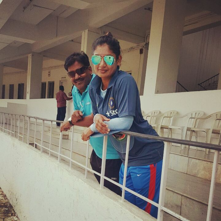 Mithali Raj says it will be revolution if Indian team wins the ICC Women's World Cup 2017