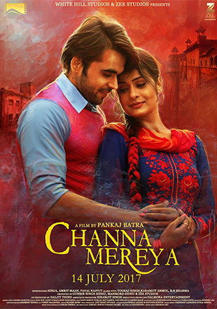 Channa Mereya box office collection : Punjabi movie received positive review for the songs