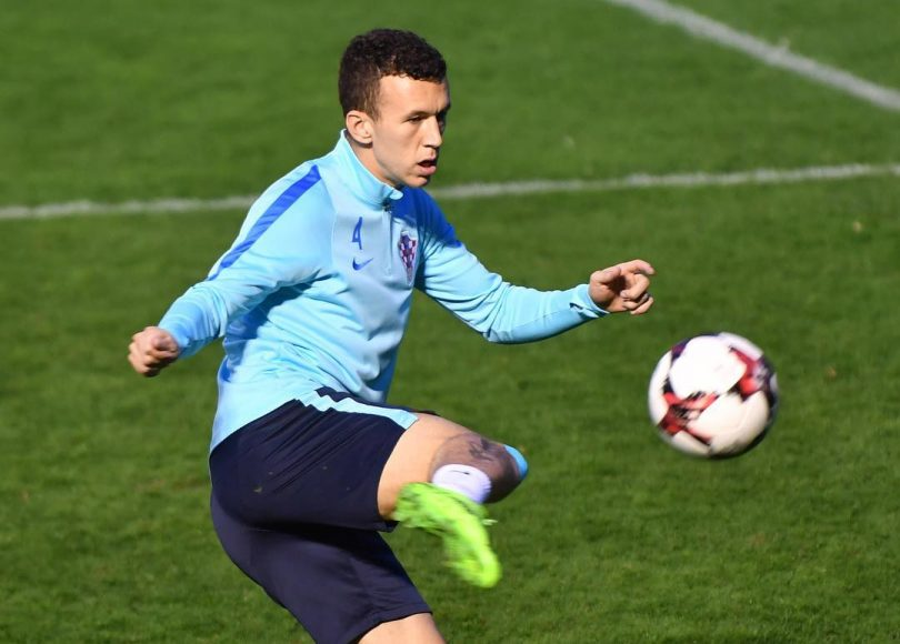 Manchester United Close To Signing Ivan Perisic From Inter Milan