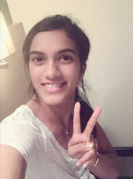 PV Sindhu excited for the Draw for FIFA Under-17 World Cup 2017 in Mumbai