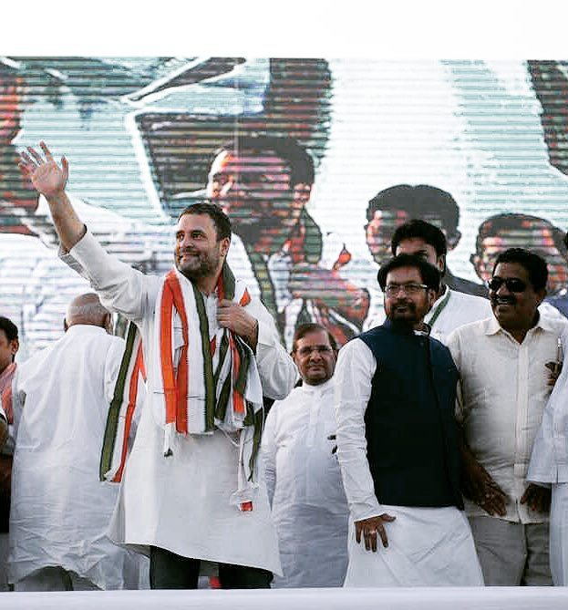 Congress First Denies, Then Confirms Rahul Gandhi's Meeting With Chinese Ambassador