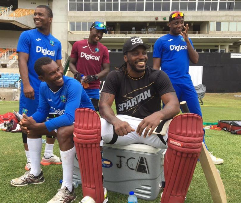 West Indies Vs India 2017: Big guns back in WI Squad for one-off T20