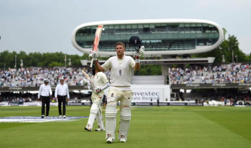 England Vs South Africa, 1st Test: Joe Root rescued England with unbeaten 184