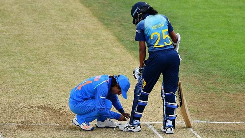 Women's World Cup 2017 : India Eye Semi-Final Spot As They Take On South Africa