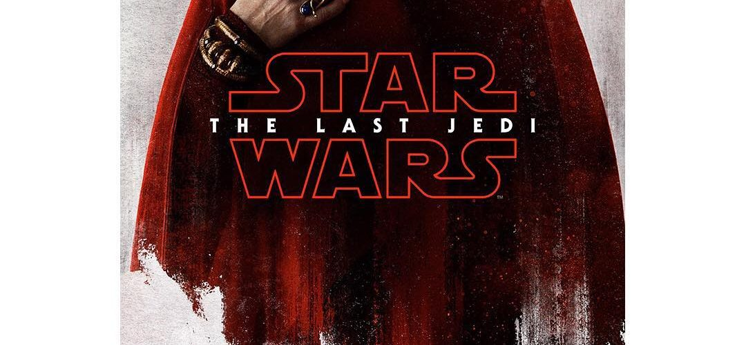 Star Wars character posters revealed: Behind-The-Scenes and Episode VIII At D23