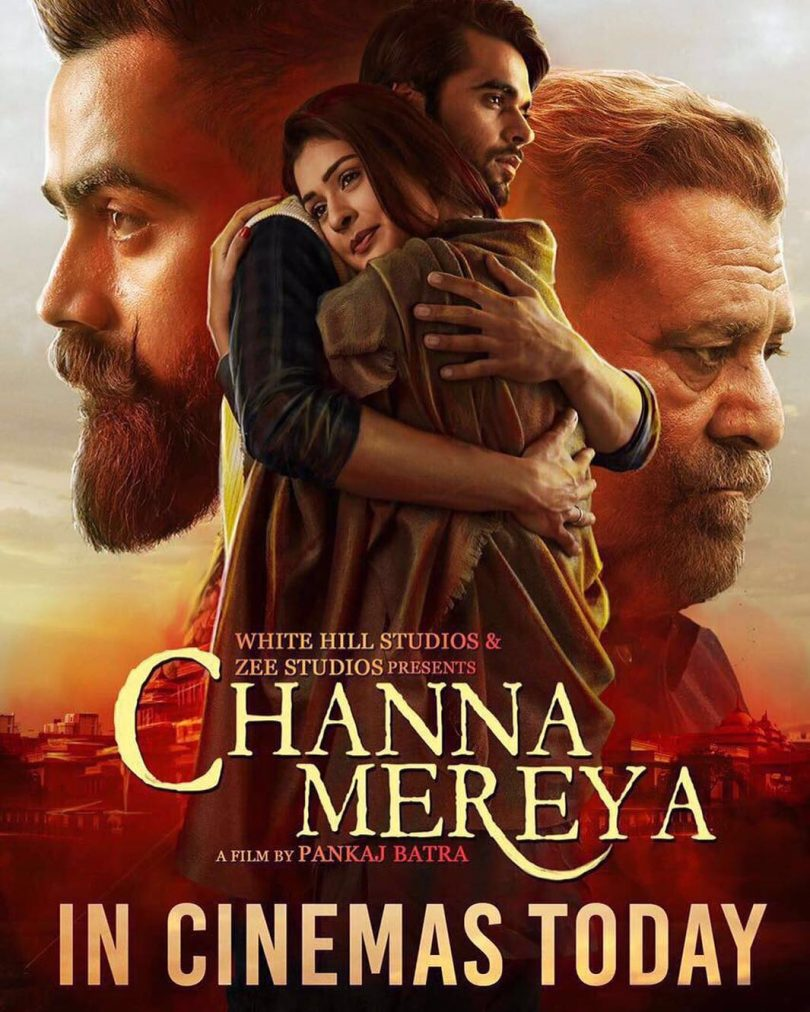 Channa Mereya Punjabi Movie Review: Cast and story predictable but songs create the impact