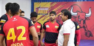 Longer PKL not a burden for players, feels Bengaluru coach Randhir