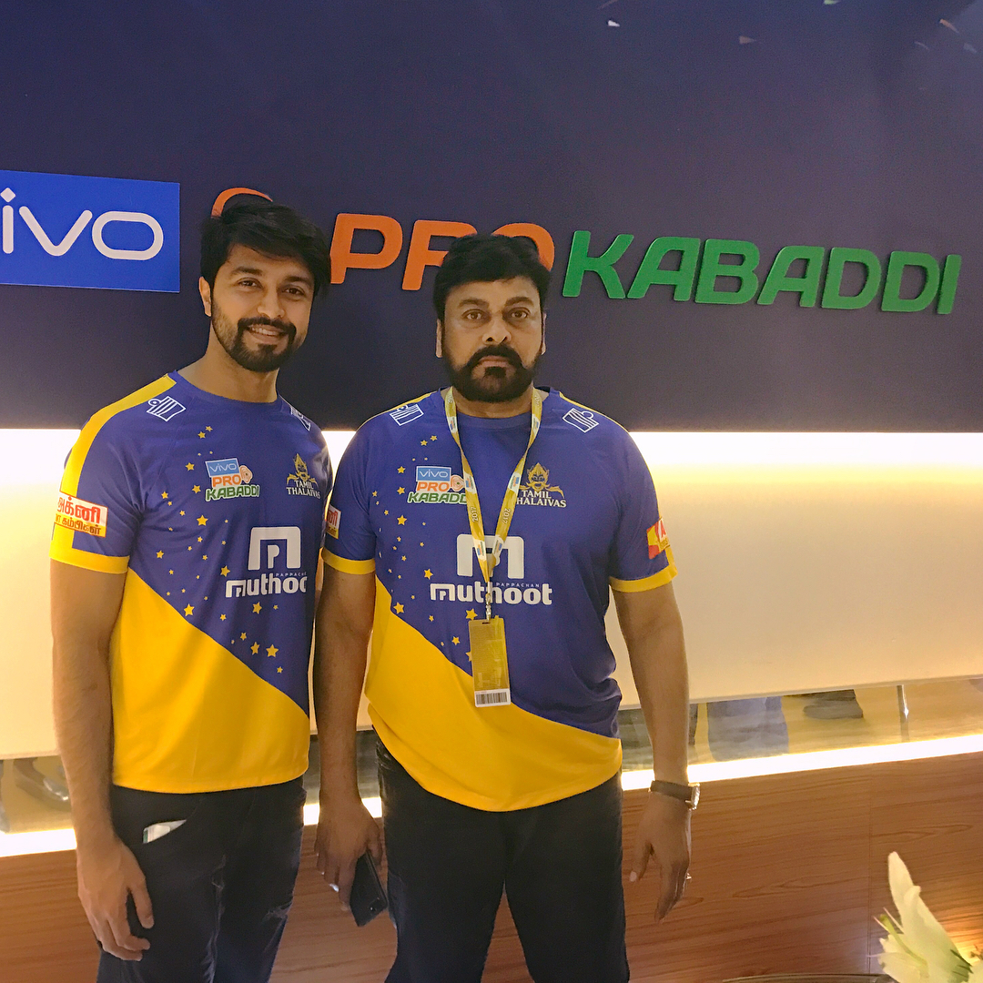 Pro Kabaddi Season 5: Kicks-off at Hyderabad on July 28