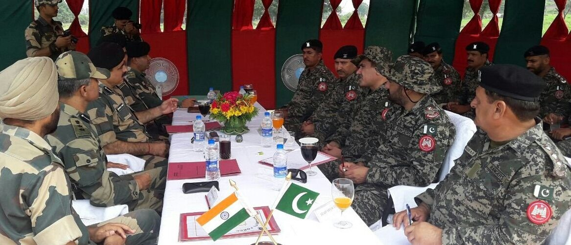 Dialogue is the only path for India and Pakistan to end LoC violence: Pakistan's leading daily