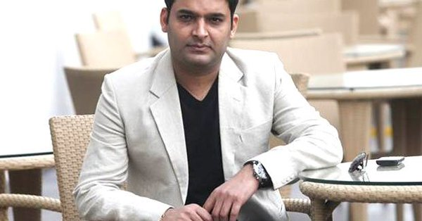 Kapil Sharma Faints Again, Cancels Shoot with Cast of Mubarakan