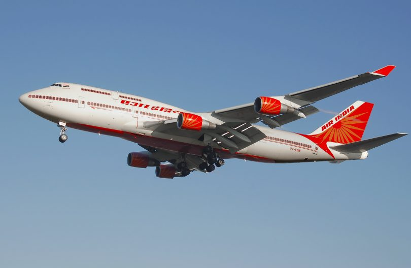 Don't have any information regarding privatisation of Air India, – Ministry of Civil Aviation