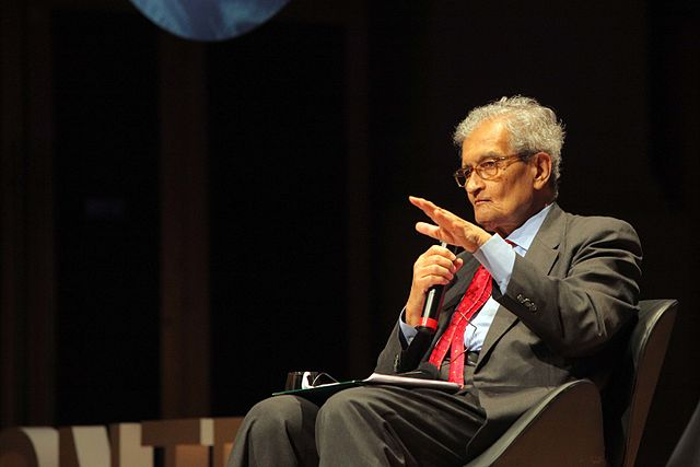 Amartya Sen documentary The Argumentative Indian to be released soon