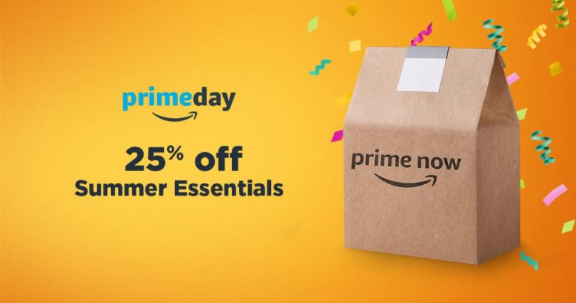Amazon Prime Day 2017 Is About To Expire, Go grab it before its too late