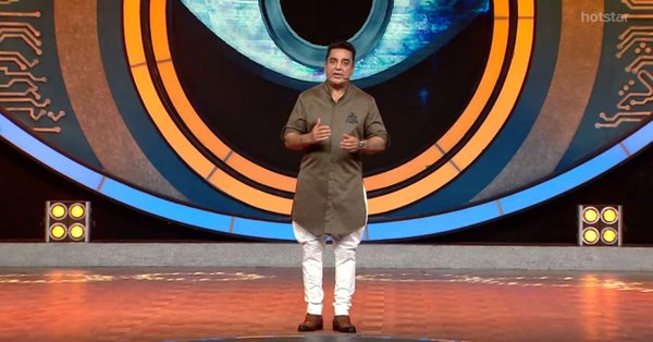 Big Boss Tamil episode 7 and weekend updates are here