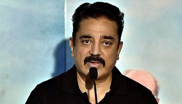 Bigg Boss Tamil: Kamal Haasan responds to the right-wing group's allegations