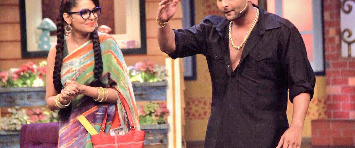 Kapil Sharma Show's Sugandha Mishra Isn't Marrying Co-Star Sanket Bhosle