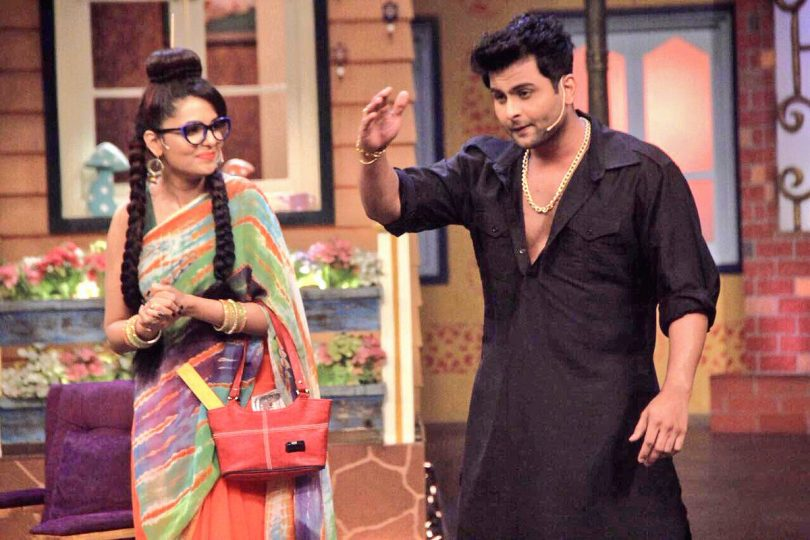 Kapil Sharma Show's Sugandha Mishra Isn't Marrying Co-Star Sanket Bhosle