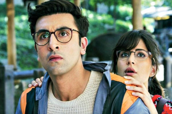 Jagga Jasoos Box Office Collection Day 6: Ranbir Kapoor Film Drops, Earns Rs 43.75 Crores