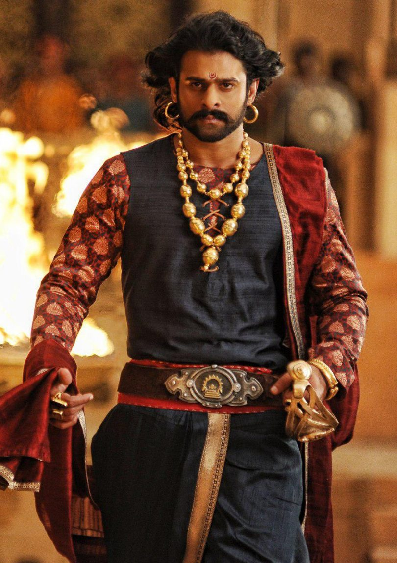 Dandaalayyaa Full Video Song of Baahubali 2 now out