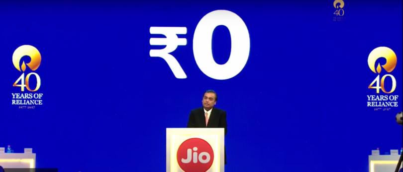 RIL: Telecom analysts praises launch ofaffordable 'intelligent' JioPhone