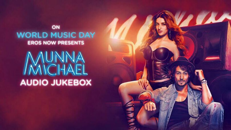 Nidhhi Agerwal To Make Her Debut With Tiger Shroff in Munna Michael
