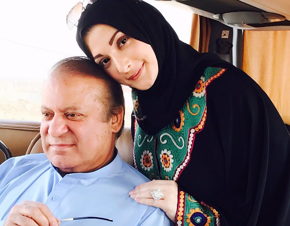 Pakistan Supreme Court disqualifies Nawaz Sharif and orders criminal case against daughter Maryam and family