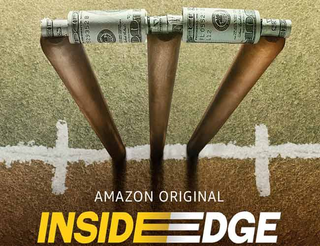 Amazon Discloses First Indian Original Series Inside Edge