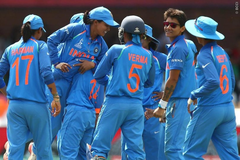 India Vs Sri Lanka, ICC Woman's World Cup 2017: India eye on fourth win on a trot