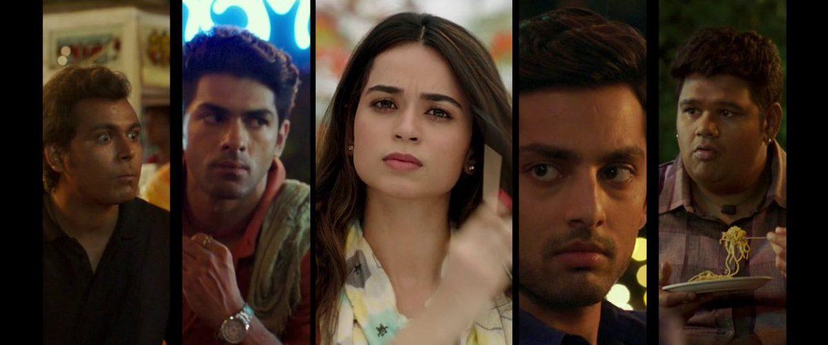 Salman khan wishes luck to Anupam Kher on Ranchi Diaries teaser