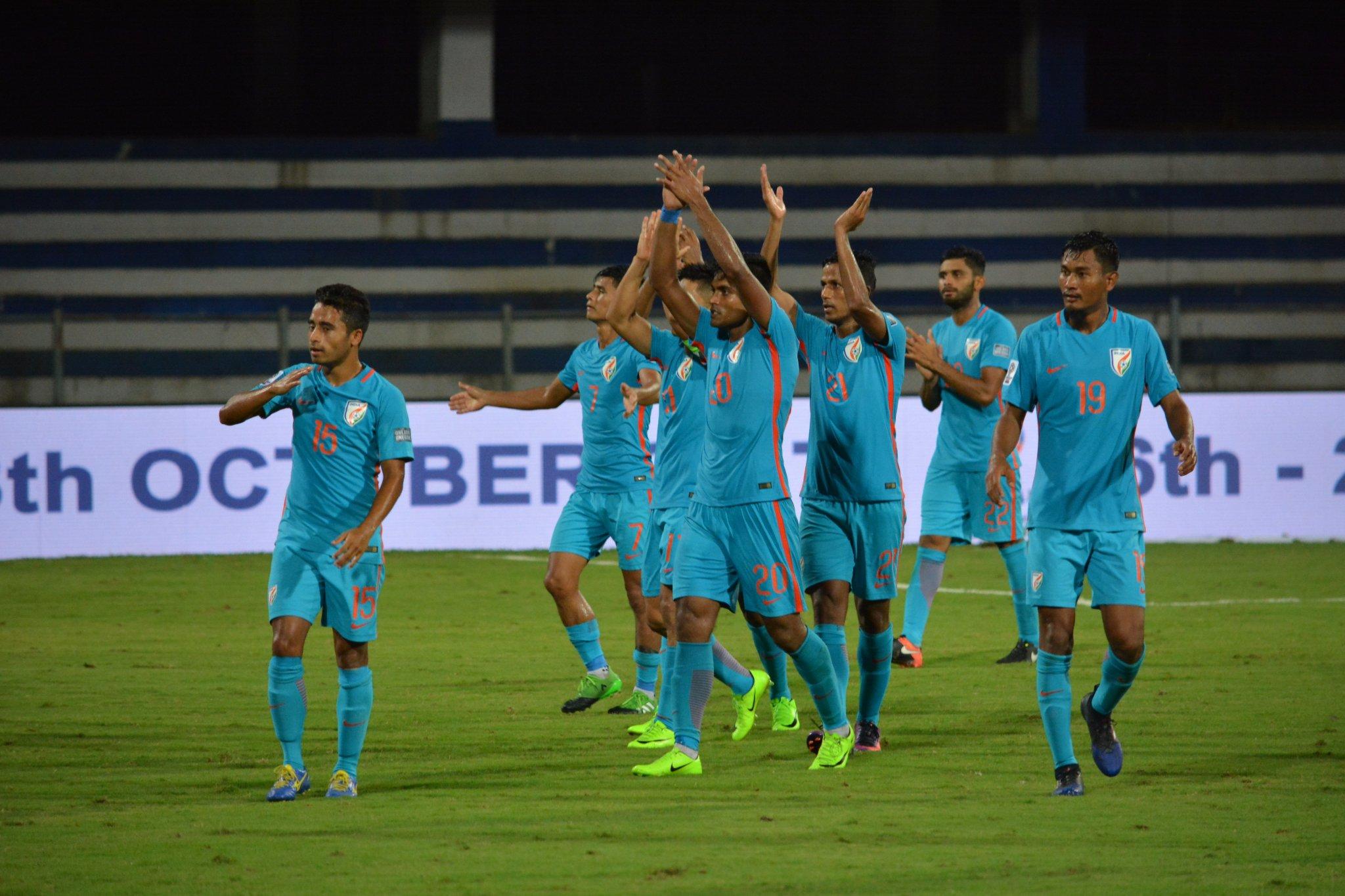 Iran move seven places up — Federation Internationale de Football Association rankings