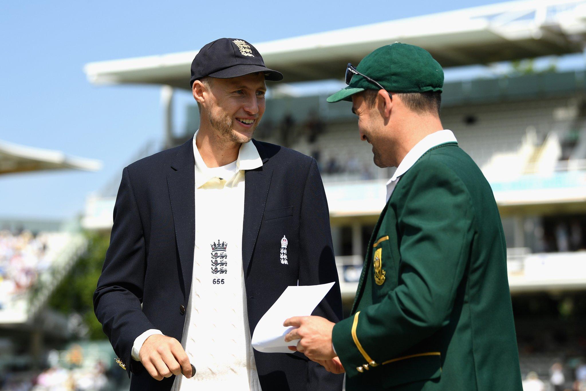 England v South Africa: Impressive captain Joe Root shows important qualities