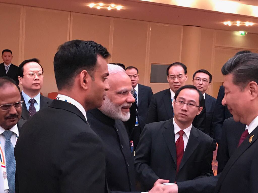 China Throws A Tantrum, Threatens Travel Advisory Against India
