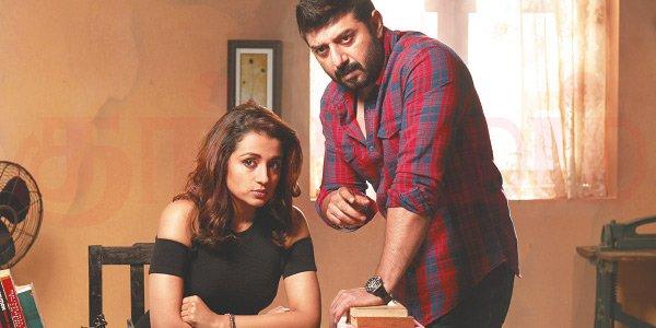 Sathuranga Vettai 2: A Crime Action Thriller