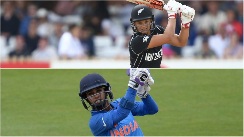 ICC Woman's World Cup 2017: India is in do-or-die situation against New Zealand