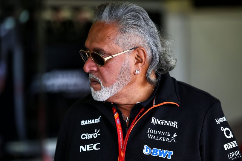 ED to submit charge sheet against Mallya in London