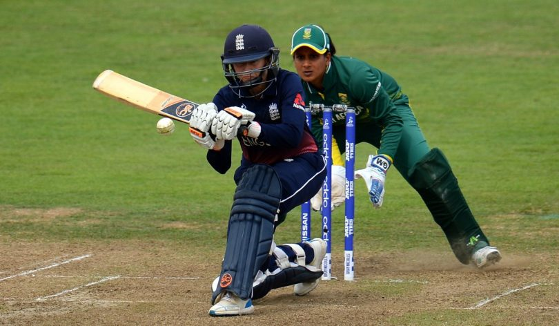 ICC Women's World Cup 2017: England reaches final by defeating South Africa by two-wickets