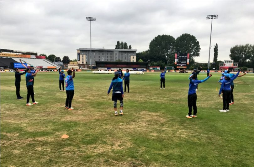 ICC Women's World Cup 2017: India to take on six time champion Australia in semi finals