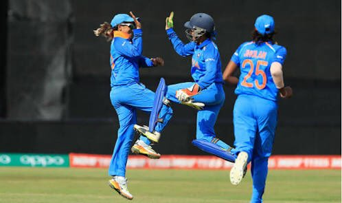 ICC Women's World Cup 2017: Apart from Harmanpreet's brilliance, Jhulan Gowami and Veda Krishnamurthy too gave wonderful moments