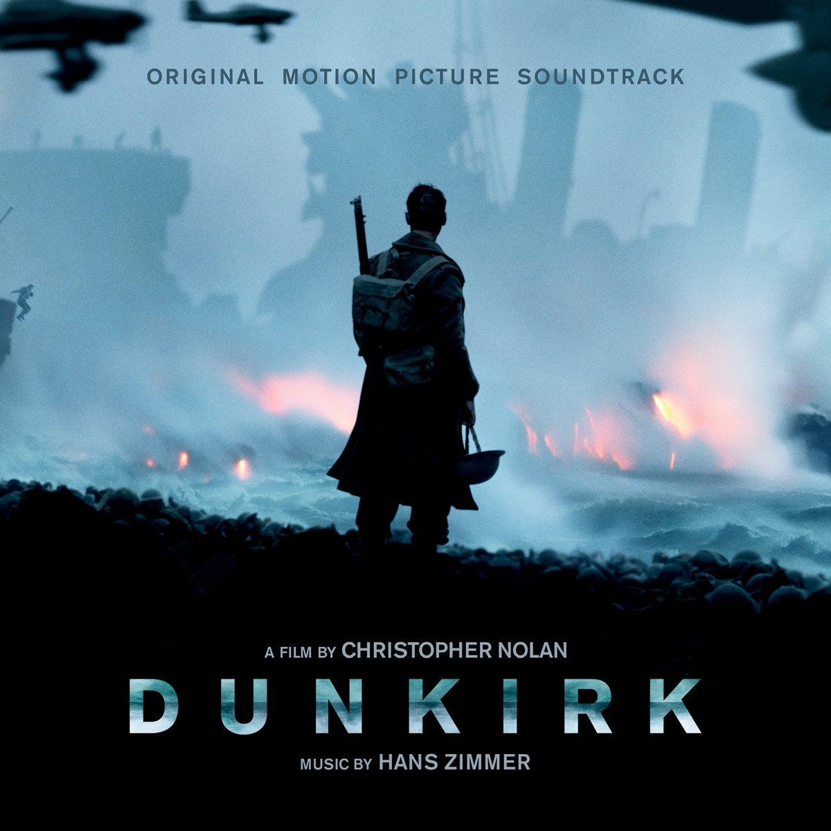 97-year-old veteran of Dunkirk reviews Dunkirk
