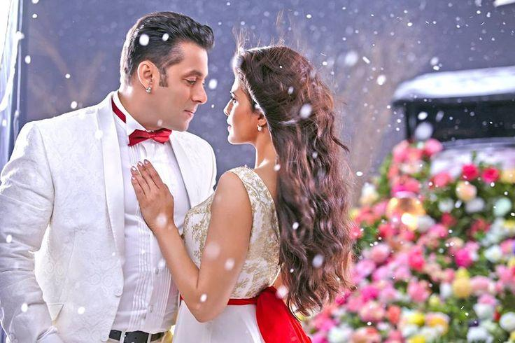Salman Khan and Jacqueline Fernandez to star in Remo D'Souza movie Go Daddy