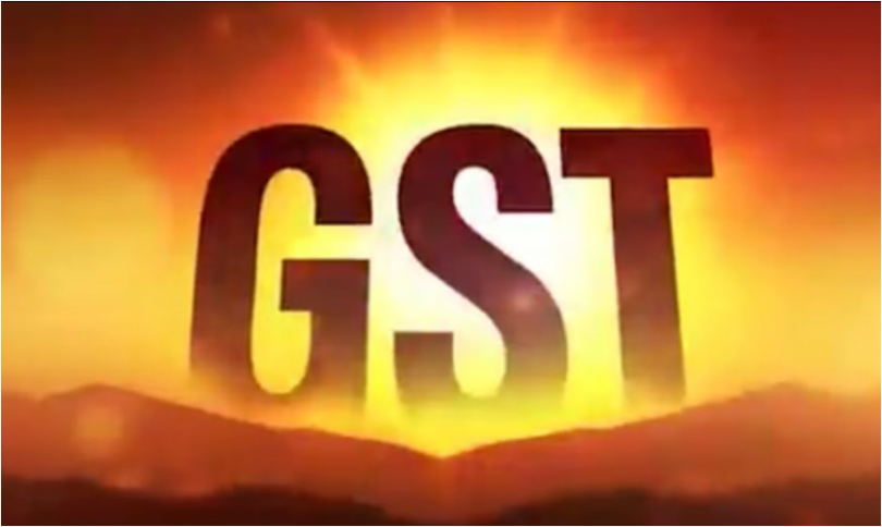 GST: The Goods and Services tax enrolled from today