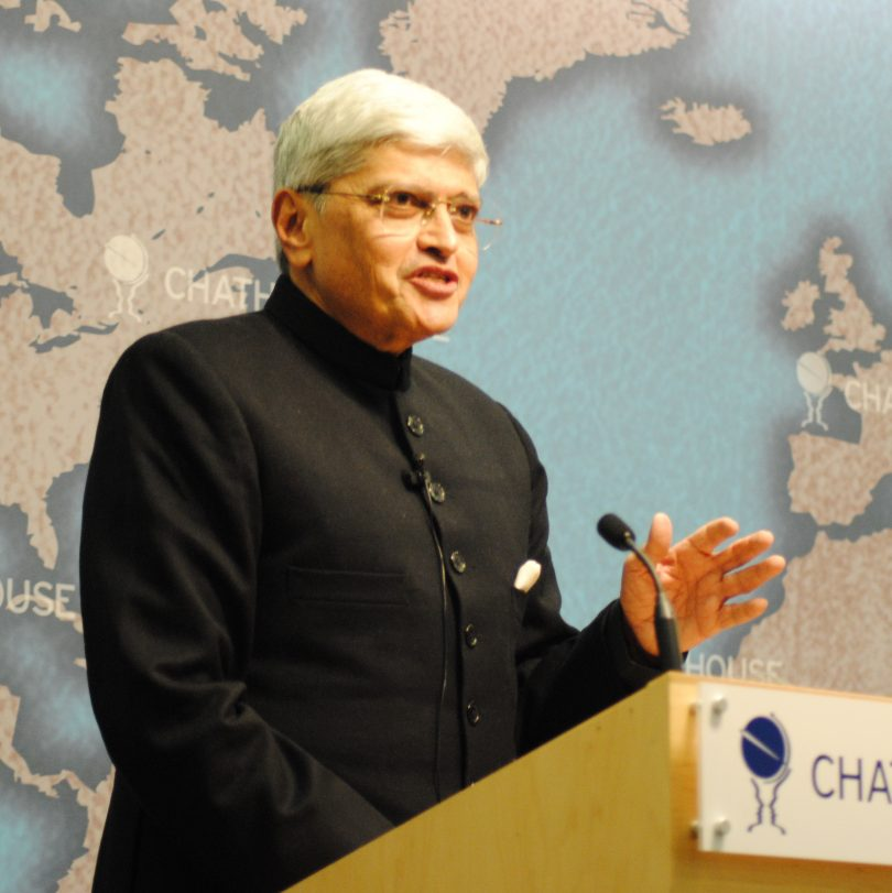 Vice Presidential Election 2017: Know about opposition's candidate Gopal Krishna Gandhi