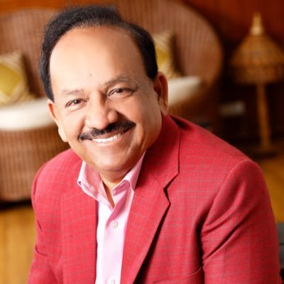 Environment Minister Harsh Vardhan says India can do more on climate change with support