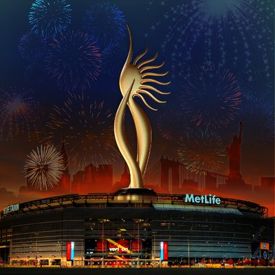 IIFA Awards 2017 updates : Salman Khan, Sonakshi Sinha and Anuskha Sharma arrive at the venue